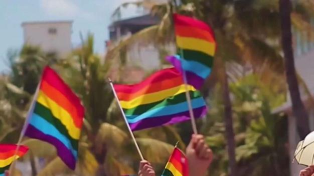 Miami Beach Pride Announces 2019 Ally Marshalls