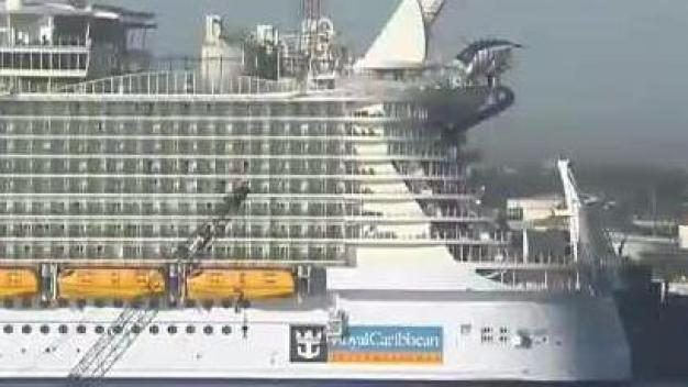 More Than 200 Sick Passengers Aboard Cruise Ship