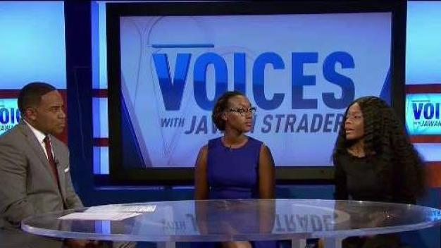 NBC 6 Voices: Identifying as Haitian and Afro-Latinx