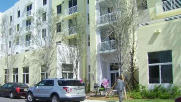 New Facility Opens to Help Miami-Dade Homeless Women, Kids