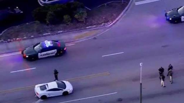 Oakland Park Shooting Sends Man to Hospital