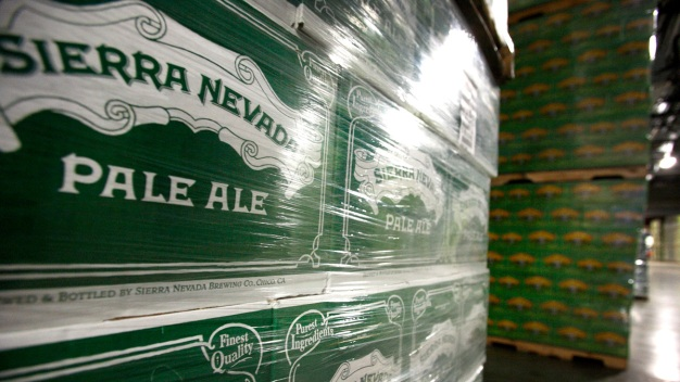 Sierra Nevada Brewery Issues 36-State Recall of Select Beers}
