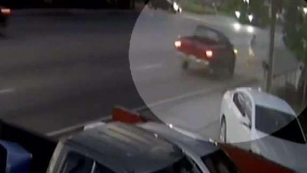 Pedestrian Struck in Brownsville Hit-and-Run