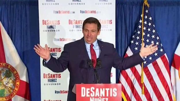 Politifact Florida: DeSantis' Travel Receipts