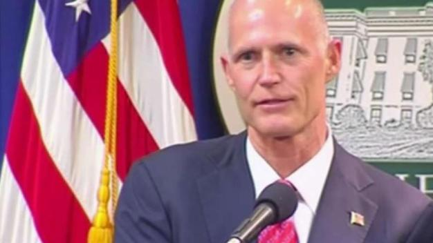 Politifact Florida: Scott's Immigration Stance