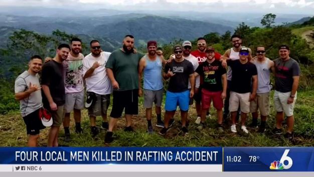 Rafting Accident Being Investigated as Negligent Homicide