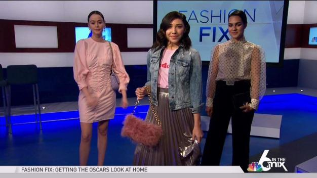Red Carpet Trends To Work Into Your Wardrobe