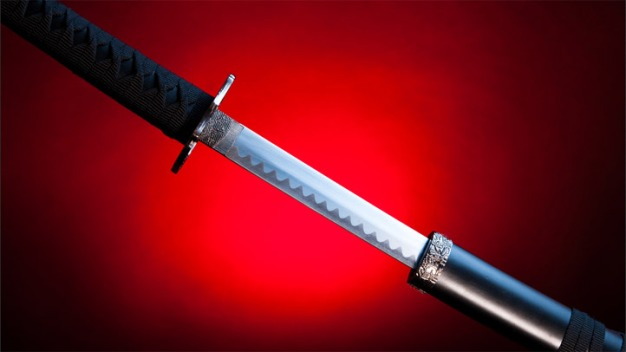 Deputy Fatally Shoots Sword-Wielding Man