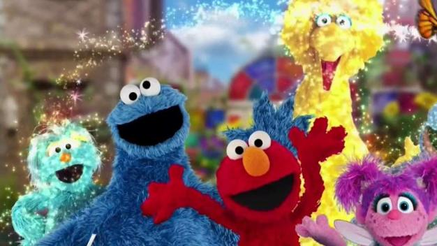 Sesame Street Live Coming to Coral Gables