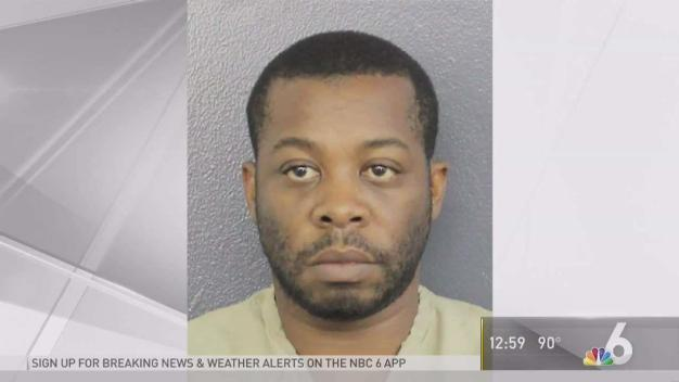 South Florida Pastor Accused of Sexual Abuse