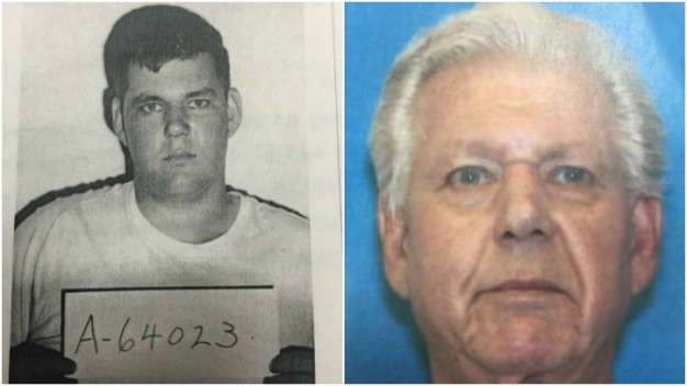 71-Year-Old Connecticut Fugitive Expected to Fight Return to Georgia