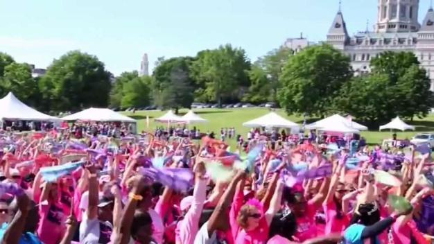 Susan G. Komen Annual More Than Pink Walk