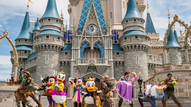 Disney Footing the Bill for Workers to Enroll at UCF
