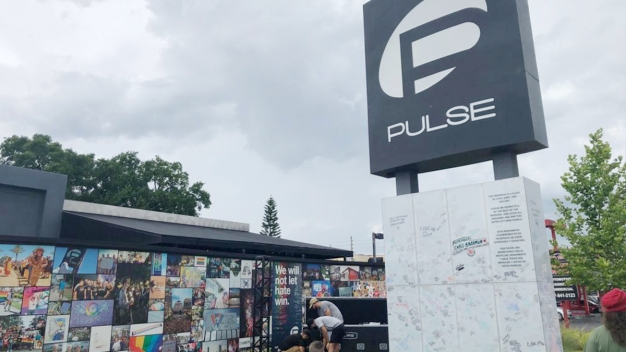 Land Purchased For Pulse Nightclub Museum
