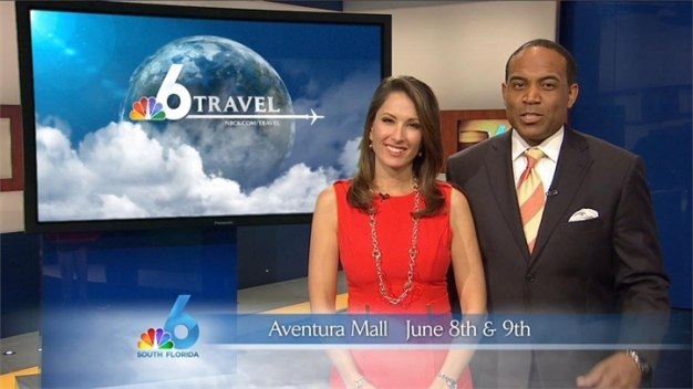 Visit the NBC 6 Travel Expo