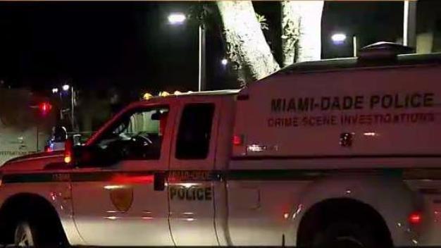 Toddler Shot Dead in SW Miami-Dade
