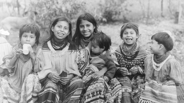 Miccosukee Tribal History
