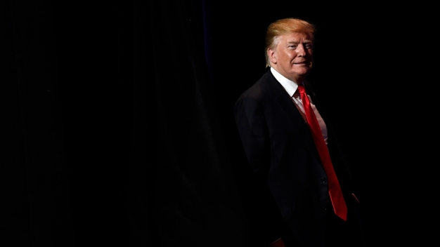 Trump Tells Anti-Abortion Activists to Stay United for 2020