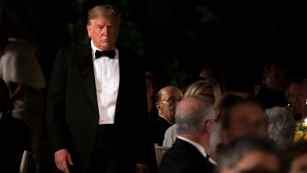Trump Heads to UN With Long List of Deals He's Yet to Close