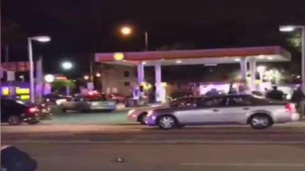 Two Pedestrians Struck and Killed by Car