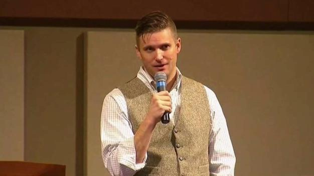 UF Officials Prepare for Speech by White Nationalist