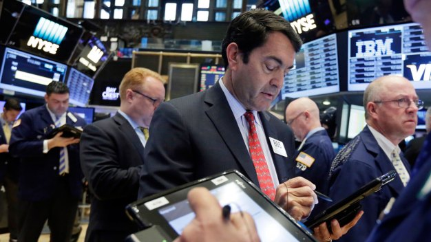 US Stocks Closer Higher as UK Votes on Brexit Referendum