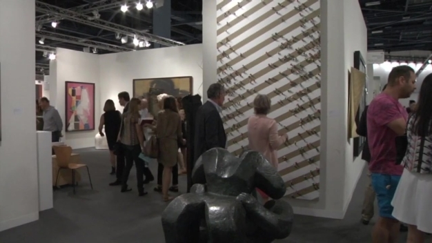 Art Basel Attracts Latin Collectors