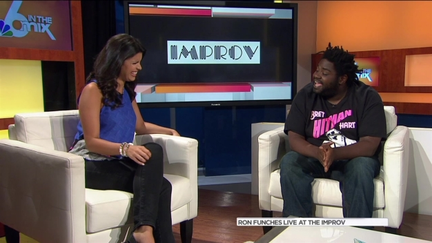 Performance Preview: Ron Funches