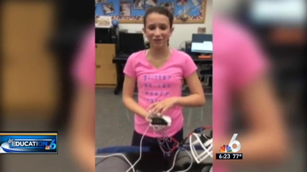 South Florida School Wins App Challenge