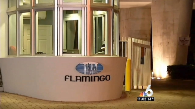 Husband ID'd in Murder of Mom of 2 at the Flamingo in Miami Beach