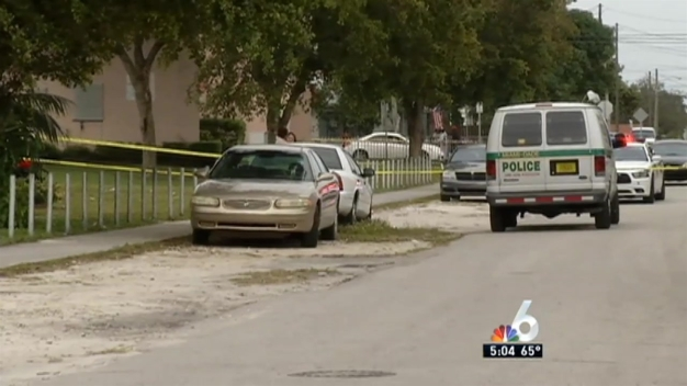 2 Men Shot in Northwest Miami-Dade: Police