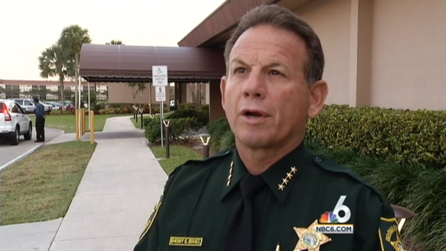 South Florida Officials Discuss Recent Officer-Involved Shootings