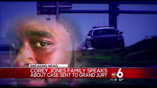 Corey Jones' Family Hopeful for Grand Jury