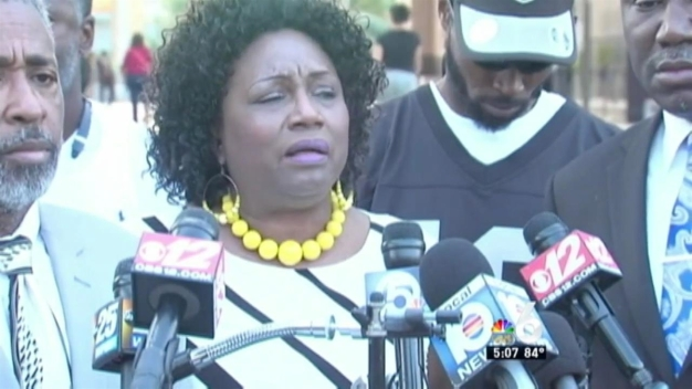 Corey Jones Family Leery but Hopeful on Grand Jury