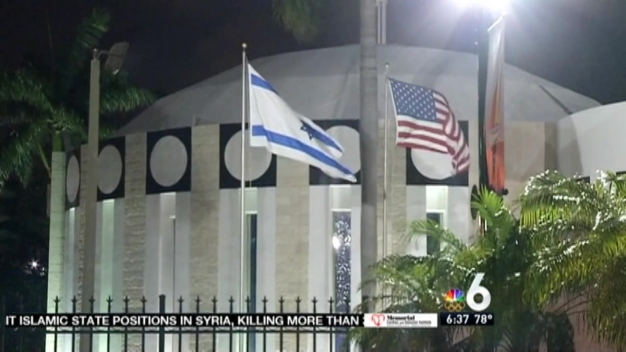 No Credible Threat to Aventura Synagogue
