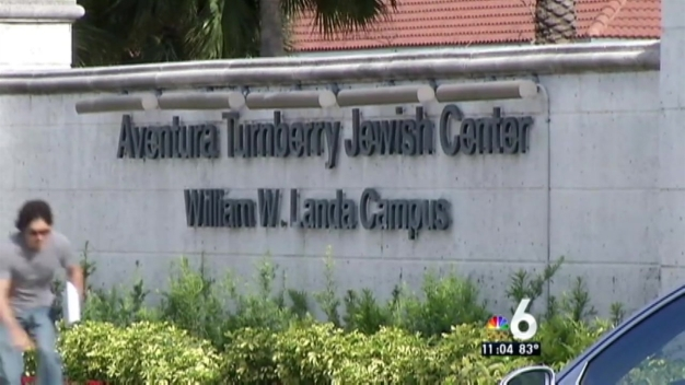 1 Arrested in Threat Against Synagogue