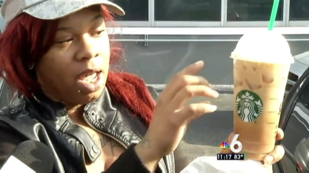 Local Reaction to Starbucks Ice Lawsuit