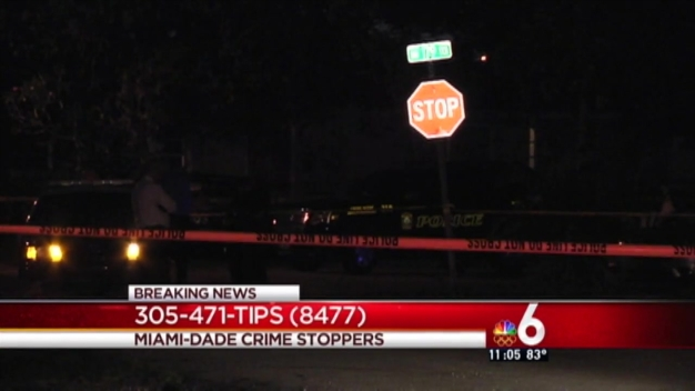 Teen Shot in Miami Gardens