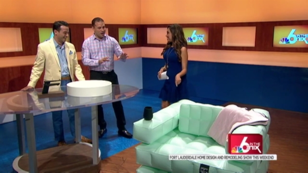 The Home Design and Remodeling Show