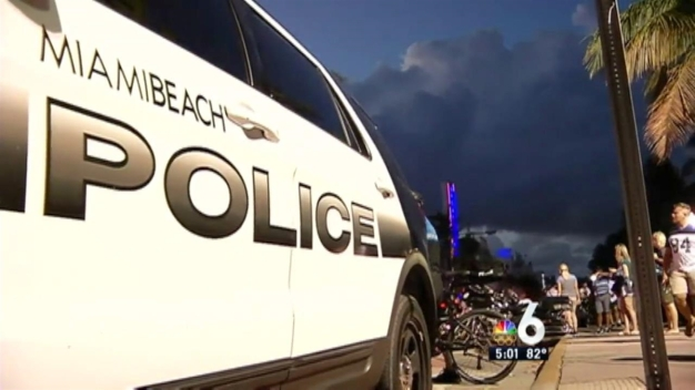 153 Arrests So Far During Urban Beach Week: Miami Beach Police