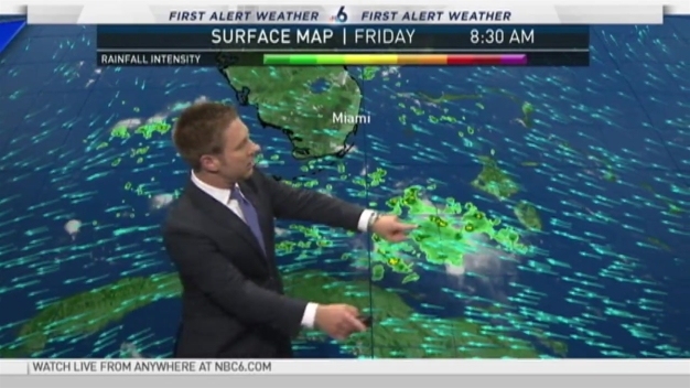 First Alert Weather 11am