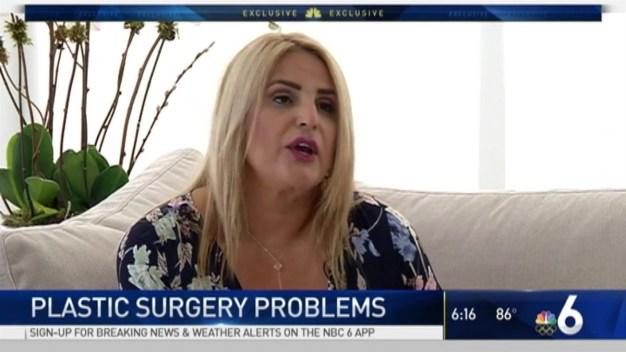 Buttocks Procedure Costs Woman Good Health, Thousands in Hospital Bills