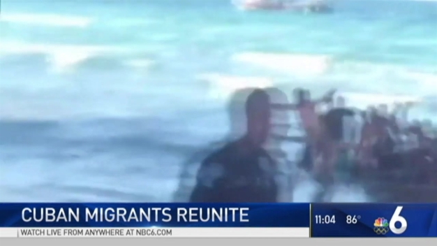 Latest on Cuban Migrants who arrived in South Florida