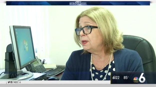 Miami Police Officer Disciplined for Improper Use of Taser