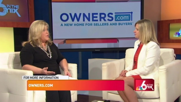 Owners.com: A New Home for Sellers and Buyers