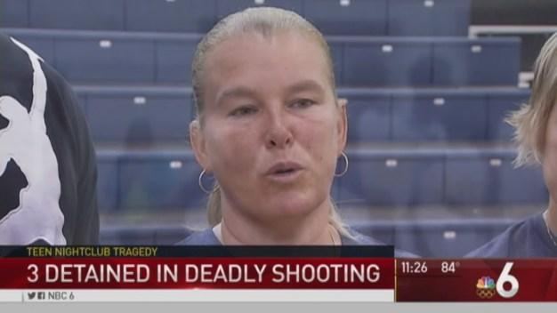3 in Custody in Shooting at Fort Myers Nightclub