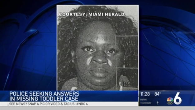 Search Continues for Miami Girl Whose Mother Told Judge She Died