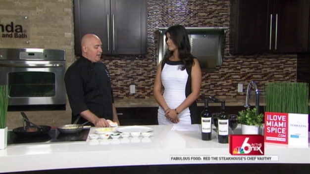 Fabulous Food: Red the Steakhouse