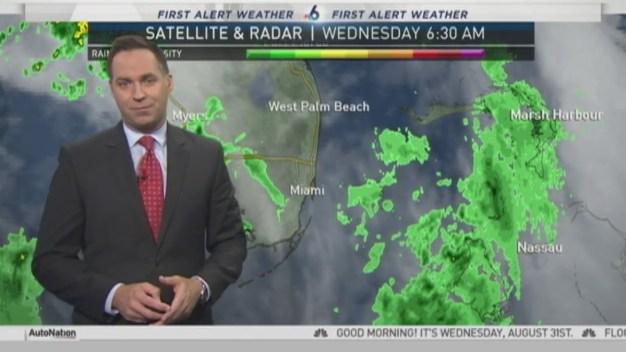 First Alert Weather 645am