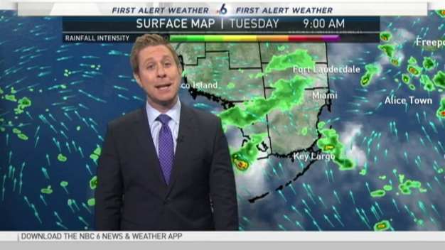 First Alert Weather - September 27th 11 AM